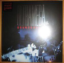 Vinyl LP NEU + OVP Soundgarden – Ultramega OK --- Nirvana Pearl Jam