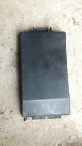 image is loading ford-focus-mk1-engine-bay-fuse-box-cover-