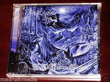 Emperor: In The Nightside Eclipse CD ECD 2004 Bonus Tracks + Live Concert NEW