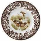 Spode Woodland Salad Plate 8 Inch - Wood Duck