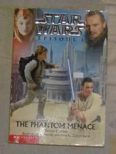 Libro-Star-Wars-I-The-Phantom-Menace-Patricia-Wrede