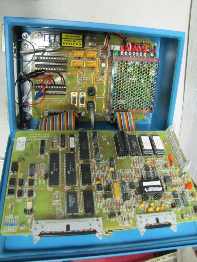 Ohmart Ohmart Ohmart smart-pro Smartpro medición Controladora Control cmprcb-204879-sp 217283 42a7ed