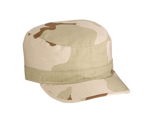 2 Mützen Armee Style Patrouille Kappe Wüstensturm 3 Farben Ermüdung Hut XS S-Xxl