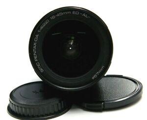 Pentax-SMC-DA-16-45mm-f-4-ED-AL-Lens