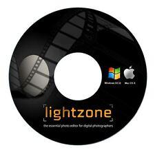NEW 2016 Professional Photo Camera Digital RAW Image Editing Darkroom Software