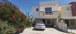 Casa en Venta Cerrada de Basaltos Ciudad Juárez Chihuahua