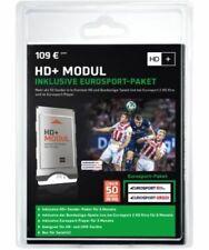 Artikelbild CI+ Modul inkl. HD+ Karte 6 Monate mit Bundesliga Eurosport Paket