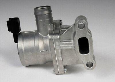 Secondary Air Injection Check Valve ACDelco GM Original Equipment 214-1047