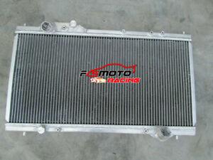 2-Row-Aluminum-Radiator-For-Acura-NSX-V6-3-0L-3-2L-C30A1-C30B1-1993-2005-Manual