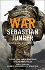 War by Sebastian Junger (Paperback, 2011)