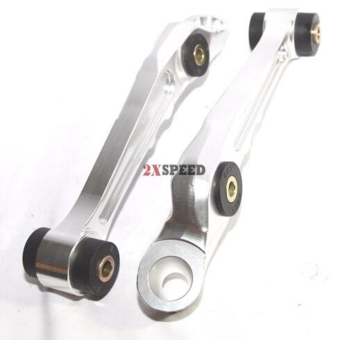 03-07 350Z Z33 G35 V35 Coupe ONLY Billet CNC Aluminum Front Lower Control Arm