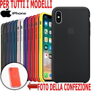COVER-CASE-MORBIDA-CUSTODIA-SILICONE-SOFT-GEL-PER-TUTTI-I-MODELLI-APPLE-IPHONE