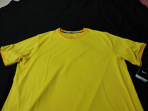 a7f24649d Image is loading NIKE-MEN-039-S-NEW-ATHLETIC-SHORT-SLEEVE-