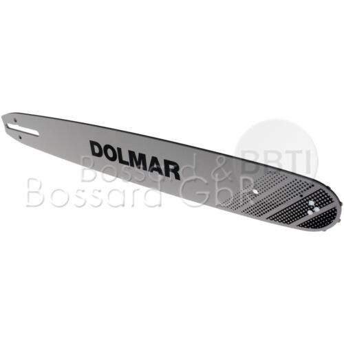 Dolmar Sternschiene 40 cm 3//8 1.3  414040661 ES-173 A 173a 2040  2040a 172 167a