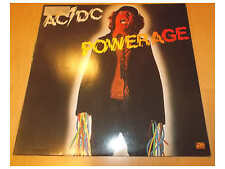 AC/DC - Powerage - LP ACDC