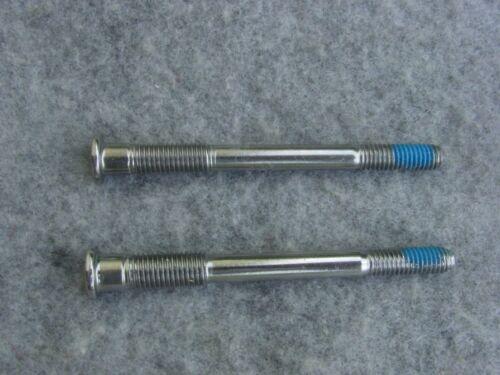 Zentralbolzen  Dual Pivot Felgenbremsen extra lang M7 und M8 Tektro für Shim