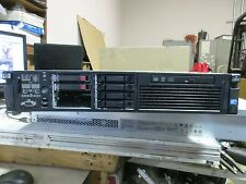 HP PROLIANT DL380 G7 2x X5660 2.8GHz HEX Core,4X8GB,2X146GB,P410i 1G,2x PSU