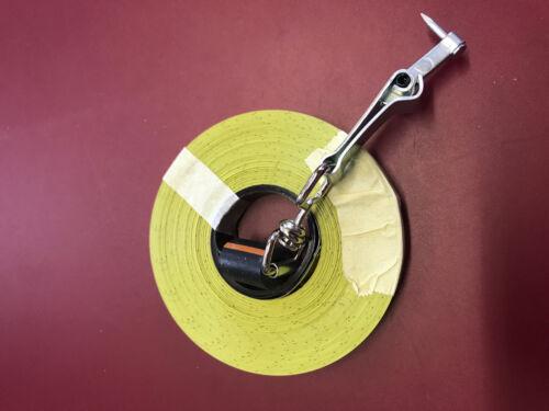 25m con gancho de plegado a Spencer ersatzmaßband cinta métrica 15m 20m