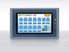 Sk 050hs Samkoon Hmi Touch Screen 5 Inch With Ethernet Replace Sk 050as New