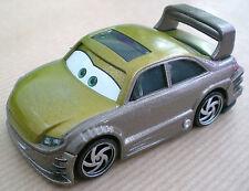 Disney Pixar Cars Toon KAA REESU - TOKYO MATER Nuovo Sfuso in pratica Perfetto !