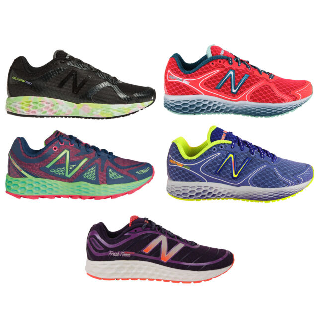 NEW Balance Fresh Foam 980 | 1980 | BORACAY Womens Shoes Running Shoes  Sport Shoes