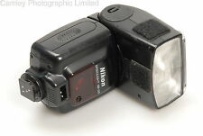 Nikon Speedlight SB-25 AF Flash. Condition – 6F [5806]