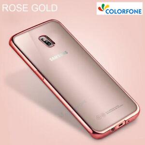 coque galaxy j7 rose