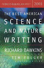 The Best American Science and Nature Writing 2003 by Houghton Mifflin (Paperback, 2004)