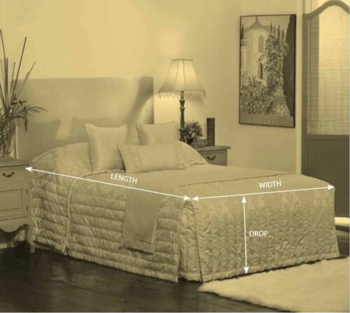 Hudson Yellow Bedspread Set by BiancaTrendy Chevron Quilting Pattern