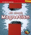 All about Magnetism by Angela Royston (Paperback / softback, 2016)