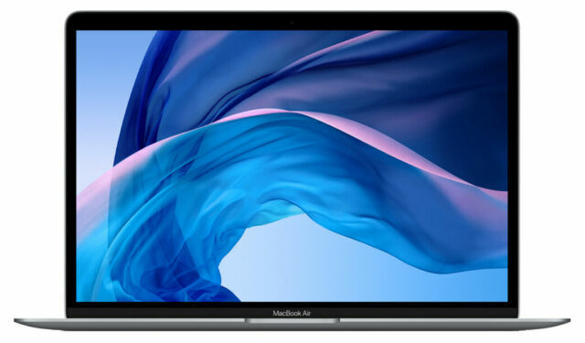 "Apple MacBook Air 13"" 256Gb Space Gray  