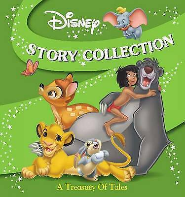 Disney Story Collection: Classic, , Very Good Book