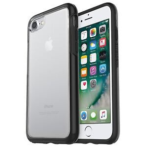 Brand-New-OtterBox-Symmetry-Protective-Case-for-Apple-iPhone-8-7-Black-Crystal