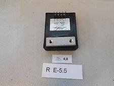 Power Supply 110979 für Crown Stapler , input 18-55VDC - output 12,7V