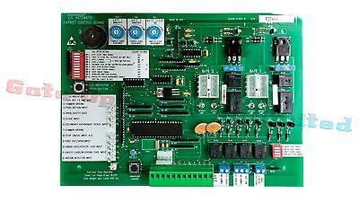 Us Automatic Patriot Control Board Gate Operator Q7000
