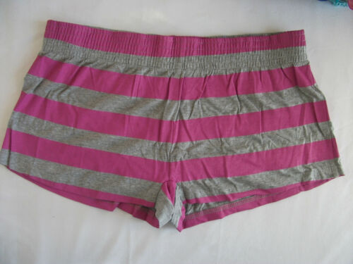 Women/'s Pyjamas Shorts Sizes 6 8 10 12 14 16 New Nightwear Loungewear Hot Pants