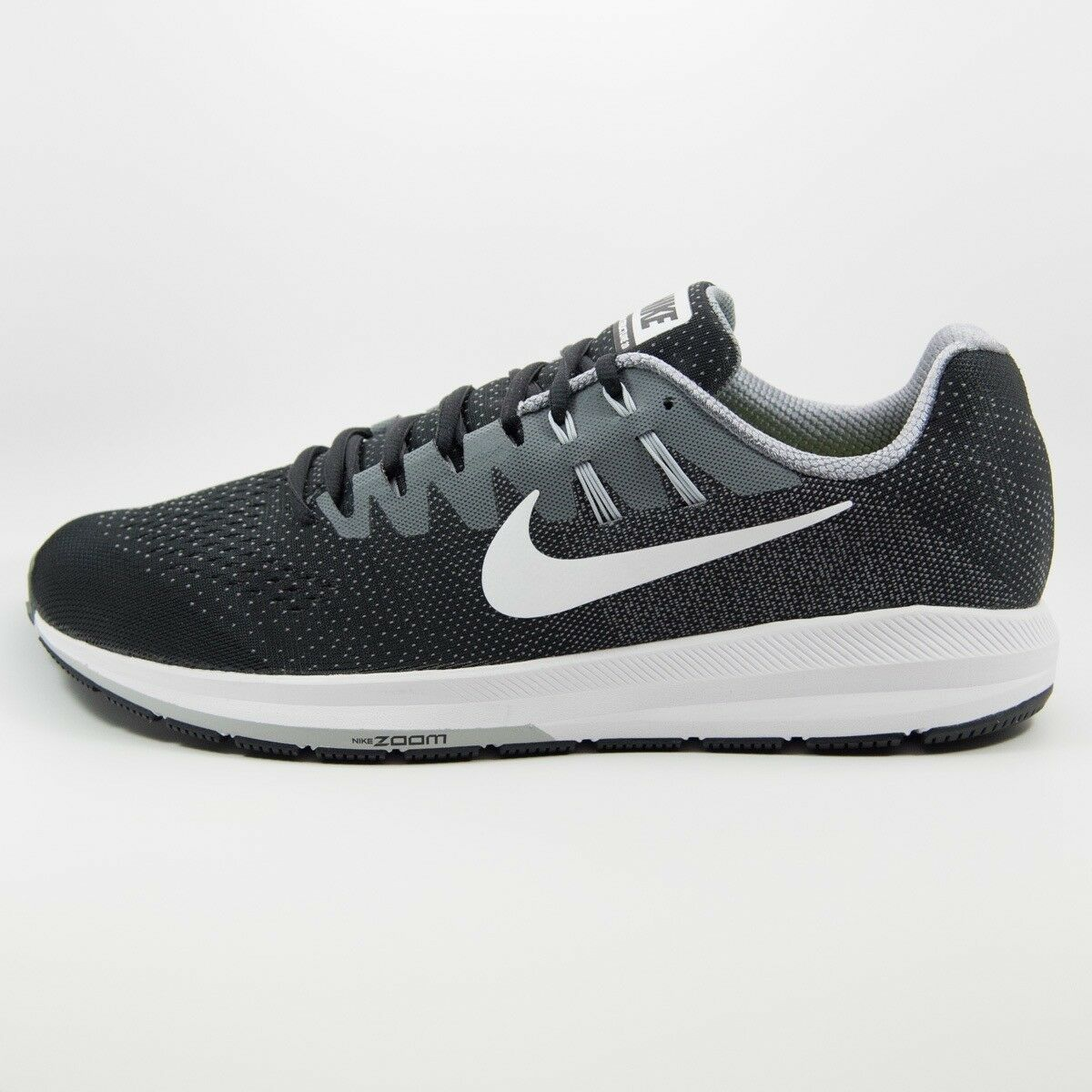 110 ZOOM homme NIKE ZOOM 110 AIR STRUCTURE 20 Taille 15 NEW 849576 003 ffb619