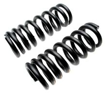 ACDelco 45H3017 Professional Rear Coil Spring Set