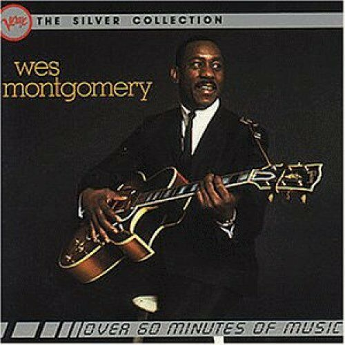 Wes Montgomery | CD | Silver collection (10 tracks, 1984)