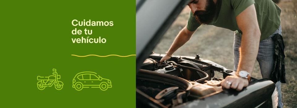 Aprovechar descuento - ¡Pon tu coche a punto para el verano!