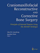 Craniomaxillofacial Reconstructive and Corrective Bone Surgery: Principles of I