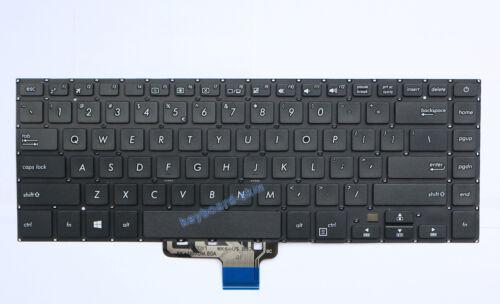 New Asus VivoBook S15 S510 S510UA S510UA-DS71 S510UN S510UQ laptop US Keyboard