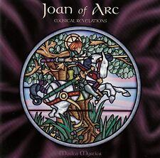 JOAN OF ARC - MUSICAL REVELATIONS - MUSICA MYSTICA / CD - NEUWERTIG