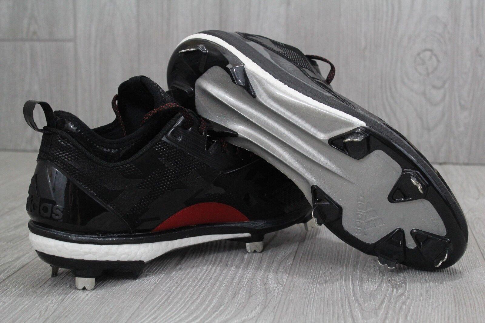 28 neue männer adidas q16526 energieschubs symbol symbol symbol 2.0 metall baseball - stollen größe 10,5 5aa2e0
