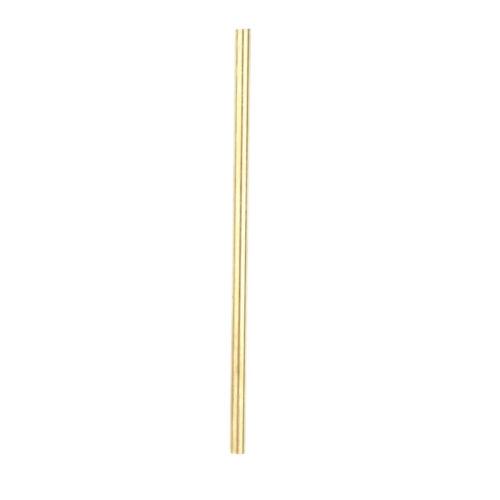 "4/""//10cm Solid Brass Round Bar Rod Stock Dia 4mm"