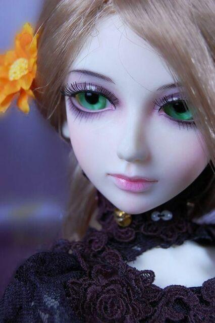 BJD Doll Eyes *Mystery Bag* 5 random sets