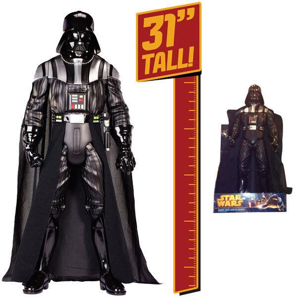 Star Wars Darth Vader PVC Figur 80cm Jakks