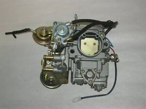 Details about Japanese Mini Truck - Carburetor for Suzuki - F6A
