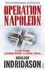 Operation Napoleon by Arnaldur Indridason (Paperback, 2011)