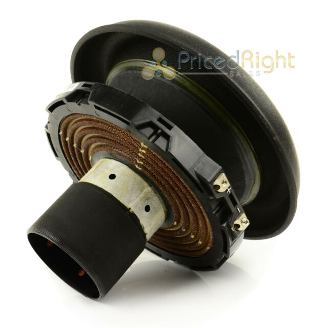 """ORION HCCA 124CK  Recone Kit 12/"""" CONE DUAL 4 OHM SUBWOOFER RECONE KIT"""